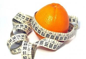 Похудеть без диет или позитивное мышление