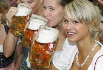 Чем грозит женщине злоупотребление пивом?