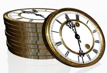 Поглотители времени или как правильно распланировать день