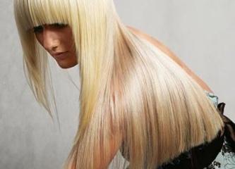 Выпрямление волос: страницы истории