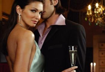 5 beauty-идей для романтического свидания