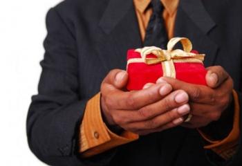 Что хотят мужчины в подарок