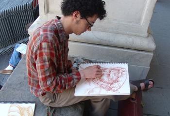 Свободный художник: профессия или призвание