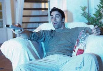 Эротическое кино: мужское и женское восприятие