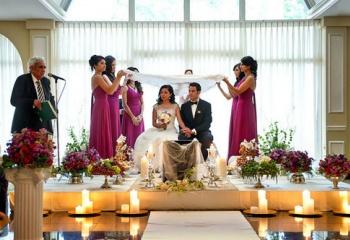 Необычная регистрация брака: креативим на формальностях!