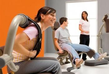 Как развлечь себя во время занятий фитнесом