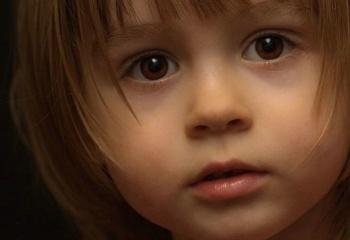 Аномальное поведение ребенка
