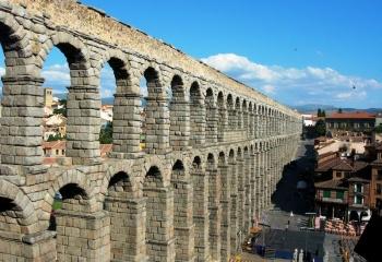 Увлекательное путешествие по Испании