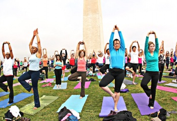 Йога для новичка: как сделать выбор