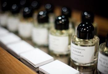 Асфальт, мох и прелая листва: ароматы для ценителей
