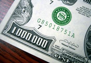 Стать миллионером за короткое время