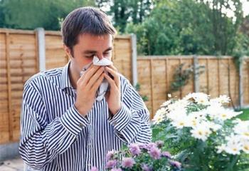 Аллергия: причины возникновения аллергических реакций