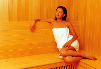 Как похудеть в бане
