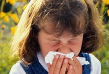 как бороться с аллергией на запахи