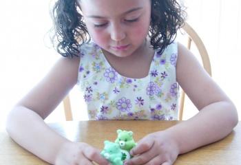 Куклотерапия для дошкольников