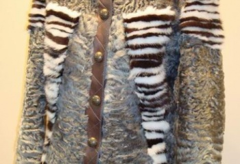 Лучшая дизайнерская одежда 2011