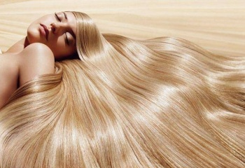 Наращивание волос: как это делается?