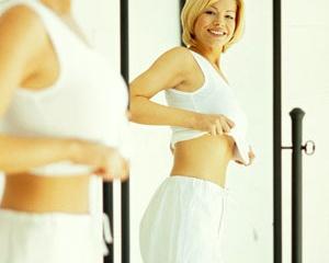 как массировать живот чтобы похудеть