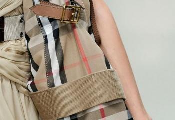 Брендовые сумки: как отличить подделку