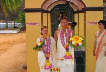 замуж за индуса знакомства