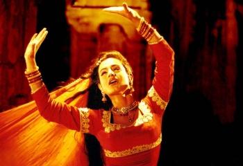 Любителям индийского кино посвящается…