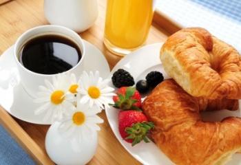 Ваш идеальный завтрак