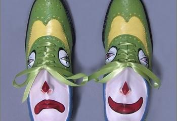 Самые необычные туфли в истории кино