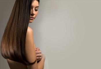 Выпадение волосу женщин