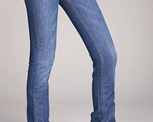 Базовый гардероб: джинсы