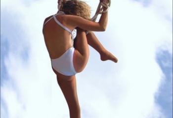 Чудеса акробатики: самые сложные позы для секса