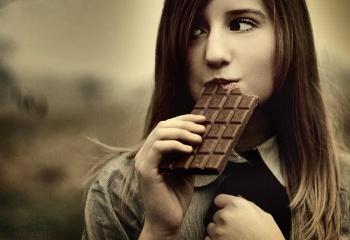 Когда шоколад не навредит фигуре