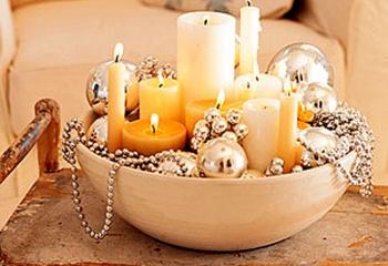 Украшения для праздников и будней