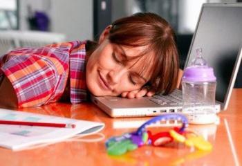 Синдром хронической усталости: чем грозит и как его лечить