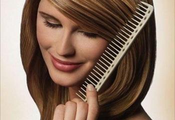 Окрашивание волос: дома или в салоне?