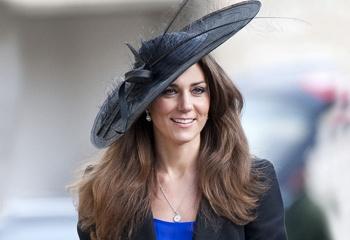 Диета Кейт Мидлтон: как худеют при дворе Англии
