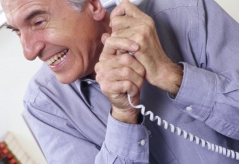 Испорченный телефон: как перестать подслушивать