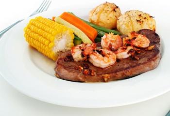Безглютеновая диета: как быстро похудеть