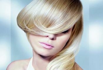 Как вернуть натуральный цвет волос?