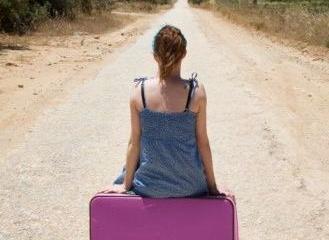 Синдром чемодана без ручки