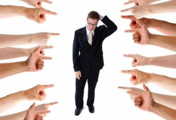 Вредные советы. Как избавиться от доверия окружающих?