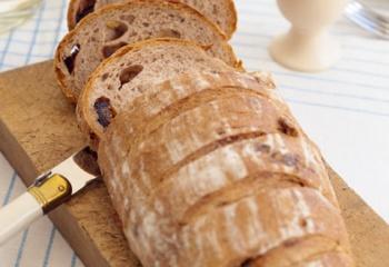 5 фактов о цельнозерновых продуктах