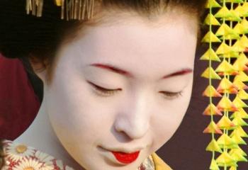 Секреты макияжа в японском стиле