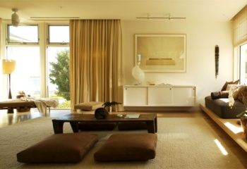 Дзен-дизайн в вашем доме