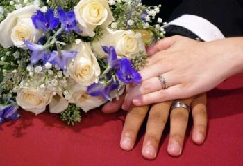 Как сделать классический букет невесты своими руками