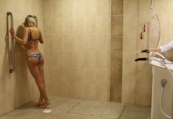 что необходимо чтобы прописали душ шарко