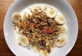 Простой рецепт идеального завтрака
