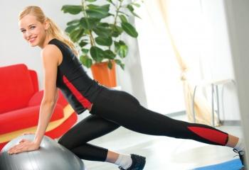 4 способа избежать травм во время тренировки
