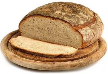 Хлеб против лишних килограммов
