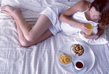 Самые распространенные ошибки диет