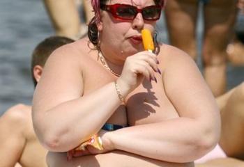 Ген ожирения - всего лишь миф